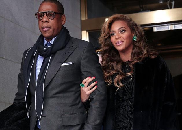 Beyonce Says She is Jay-Z's Biggest Fan