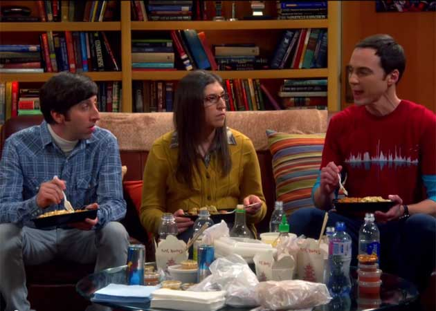 The Big Bang Theory Season 8: 2 New Clips Unveiled
