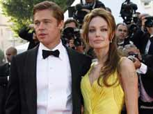 Brad Pitt, Angelina Jolie, Kids Spend   Honeymoon on Yacht?