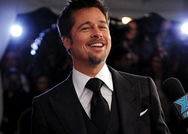 Brad Pitt Says Marriage is More Than Just a Title