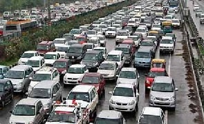 Auto Makers Post Sales Growth in December