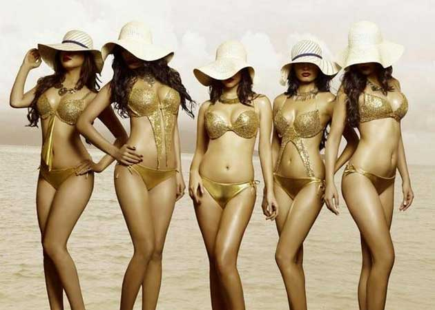 Madhur Bhandarkar's Halfway Through With Calendar Girls' Shooting