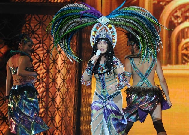 Cher Sued By Dancers For Alleged Racism?