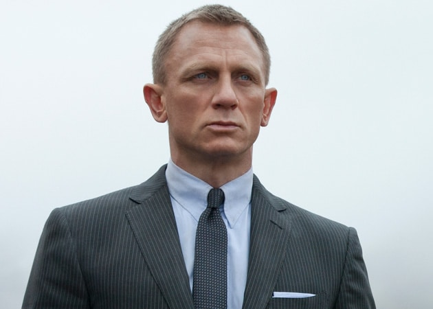 When Bond Daniel Craig 'Begged' To Be a Part of Star Wars 7
