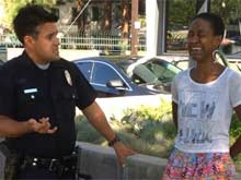 <i>Django Unchained</i> Actress Mistaken for Prostitute, Accuses Los Angeles Police of Racism