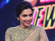 Deepika Padukone on Cleavage Row: No Issues Celebrating Body, Just Want Respect Off-Screen