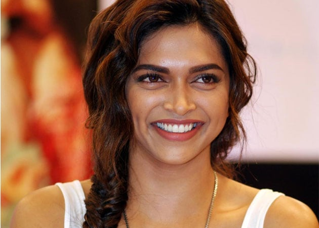 Deepika Padukone: The Girl Who Played With Fire