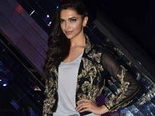 Deepika Padukone Slams 'News' Story: Yes, I Have Cleavage