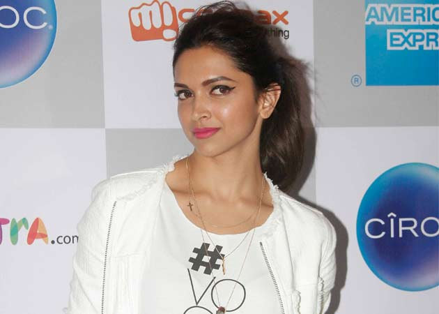 Deepika Padukone: If 'Virgin' Can Be Used in Trailer, Then Why Not in Film?