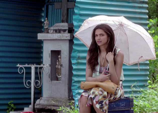 Censor Board Approves 'I Am a Virgin' Dialogue in Finding Fanny