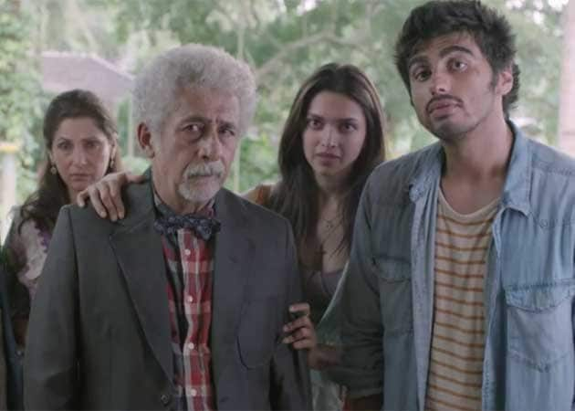 Finding Fanny a Success, Makes Rs 5.1 Crore on Opening Day