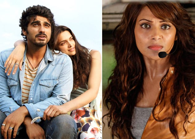 Finding Fanny Sprints Ahead of Creature 3D at the Box Office