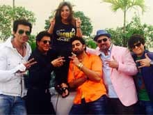 Farah Khan on <i>Happy New Year</i>: It's a Picture Wrap