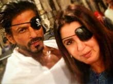 Farah on Fight With Shah Rukh Khan: We Don't Take Each Other for Granted Now