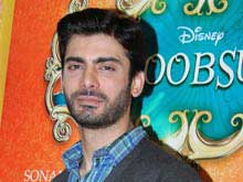 Fawad Khan on Being Famous, Success and Bollywood