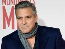 George Clooney to Direct Film on Phone Hacking Scandal
