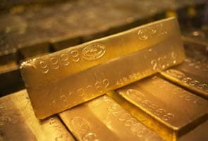 Gold Gets Boost from Safe-haven Bids as Equities Slide