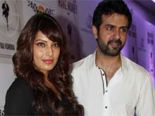 Bipasha Basu Quashes Engagement Rumours with Harman, Says in No Rush to Get Married