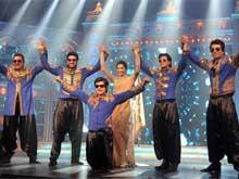 Shah Rukh Khan: SLAM Tour is Not a Selfish Show