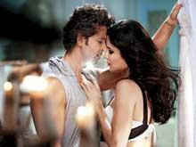 Hrithik Roshan, Katrina Kaif's Big <i>Bang Bang</i> Theory
