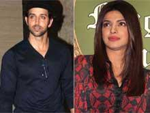 Hrithik Roshan's <i>Bang Bang</i> Dare for Priyanka Chopra Will Make You Sweat