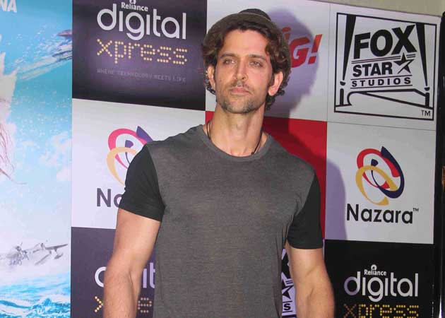 Hrithik Roshan Talks About His Brain Surgery Amidst Bang Bang Schedule