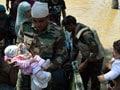 जम्मू-कश्मीर में बाढ़ : सेना ने जीता दिल, राज्य सरकार के प्रति लोगों में गुस्सा