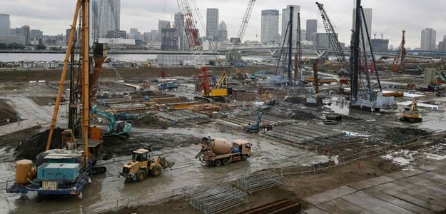 Japan's Economy Dodges Recession In Q1, Sales Tax Decision Eyed