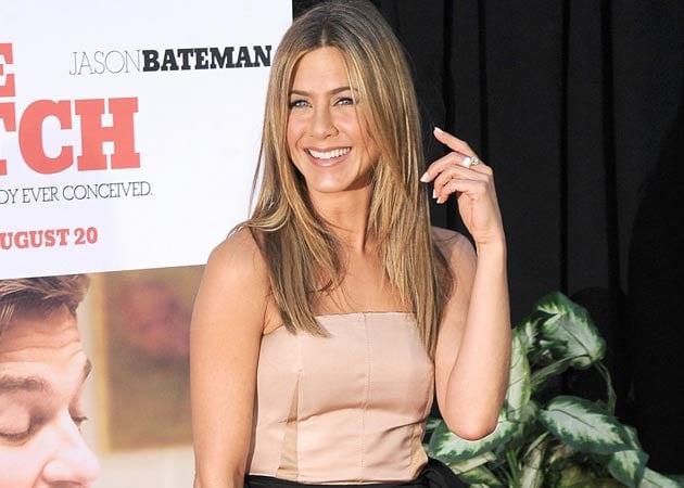 Jennifer Aniston Three Months Pregnant?