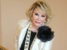 Joan Rivers' Top 5 Comedic Insults
