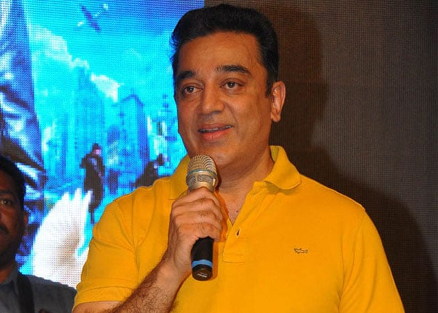 Kamal Haasan Trains in Tirunelveli Accent for Papanasam