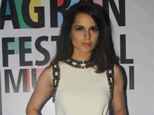 Kangana Ranaut to Direct Rom-Com Based on Her Life Experiences