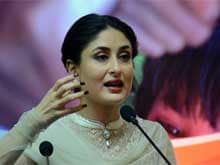 Kareena Kapoor, UNICEF Ambassador, Launches Child-Friendly Schools and Systems Package