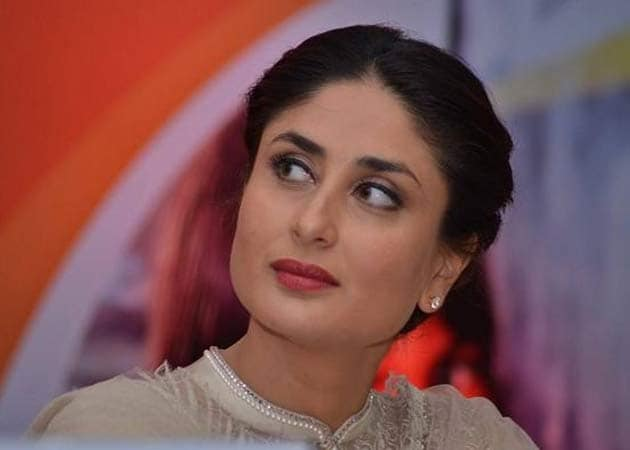 Kareena Kapoor Says She Never Enjoyed Going to School