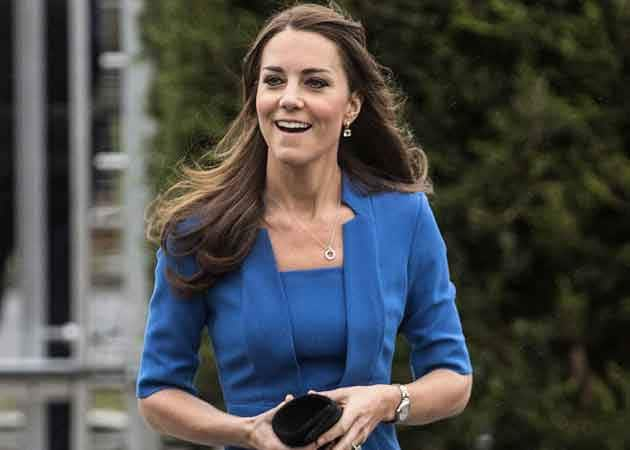 Kate Middleton Intends to Have Third Child Before she is 35: Report