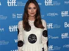 Keira Knightley Rocks <i>101 Dalmatians</i> Look at Toronto International Film Festival