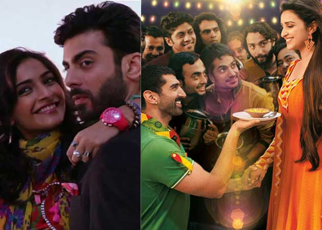 Daawat-e-Ishq, Khoobsurat Perform Below Expectations at the Box Office