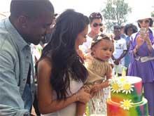 Kim Kardashian Wants Two Kids At Least