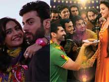 Today's Big Releases: <i>Khoobsurat</i>, <i>Daawat-e-Ishq</i>
