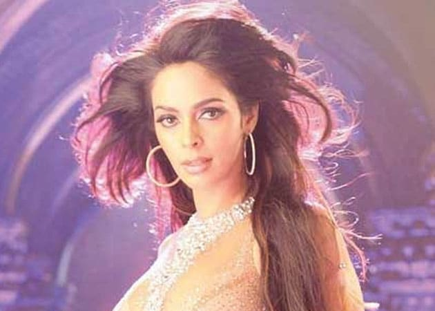 Mallika Sherawat Booked for Insulting National Flag