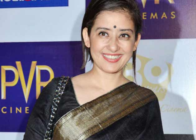 Manisha Koirala to Make Comeback in Rajkumar Santoshi's Next?