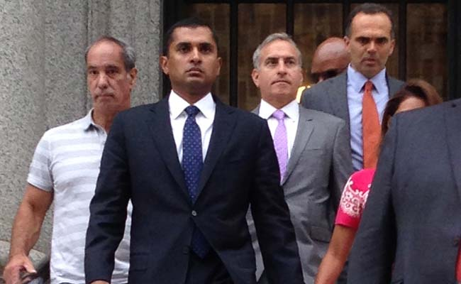 Mathew Martoma worked for SAC Capital, led by billionaire Steven Cohen.