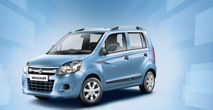 Maruti Wagon R Krest Limited Edition Launched Ndtv