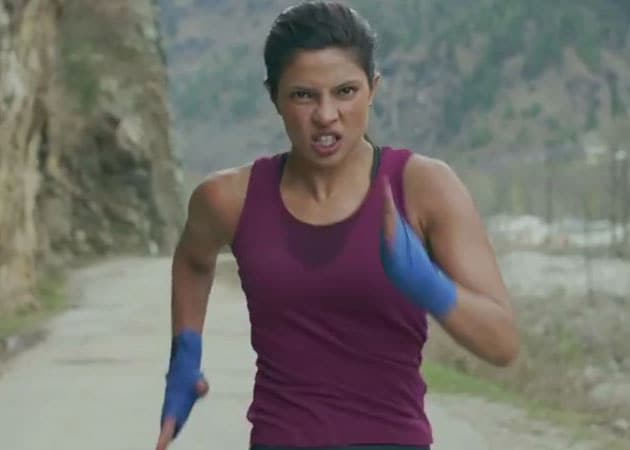 Mary Kom Packs a Punch, Priyanka's Film Collects Over Rs 17 Crore