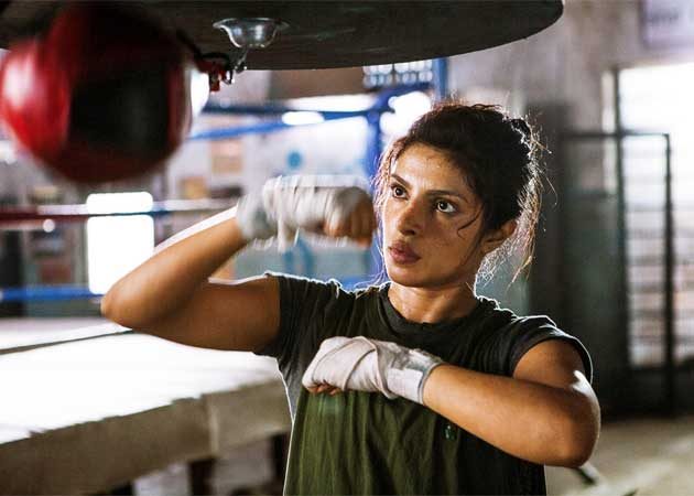 Mary Kom Makes Over Rs 8 Crore on Opening Day