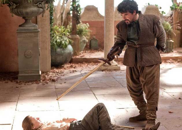 Game of Thrones Actor Miltos Yerolemu Joins Cast of Star Wars Episode VII
