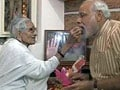 पीएम नरेंद्र मोदी के जन्मदिन के लिए मां तैयार करा रही हैं खास लड्डू