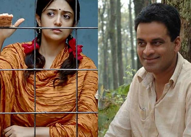 Monali Thakur, Chittagong Big Winners at Washington Film Festival