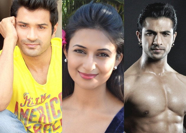 TV Actors Talk About Crushing on Their Teachers