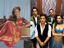 Rekha's <i>Super Nani</i> Release Pushed to Avoid Clash with Shah Rukh Khan's <i>Happy New Year</i>